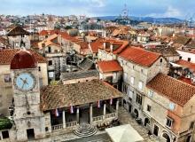 Trogir-Old-Town-Croatia