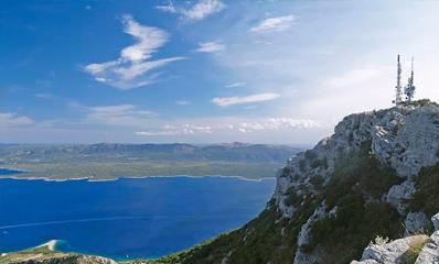 Vidova Gora Brač